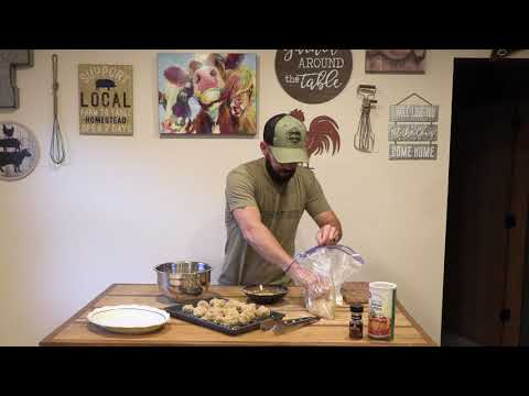 How To Cook Turkey Breast | Cabela's Turkey Roost