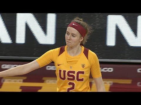 USC's India Otto