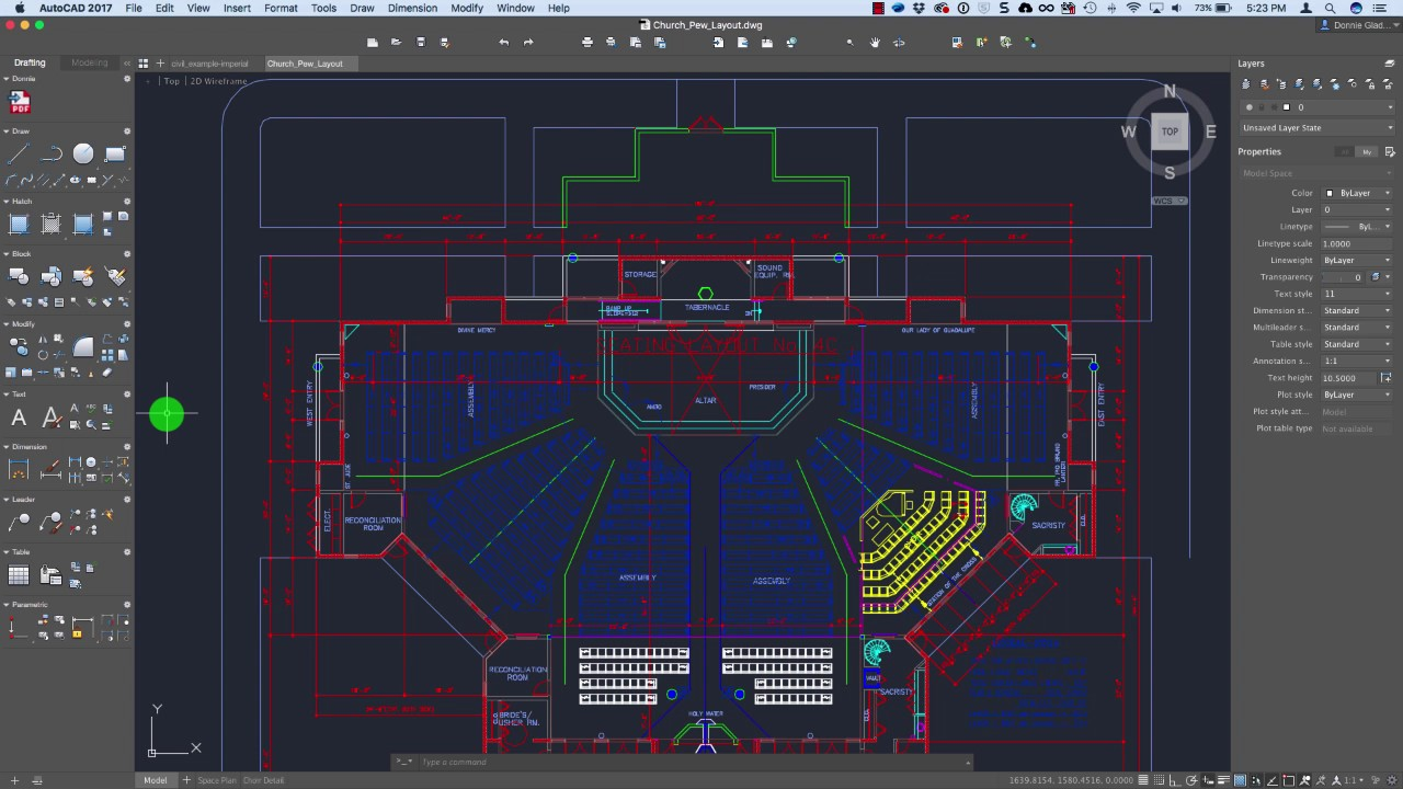 Buy AutoCAD Architecture 2018 mac