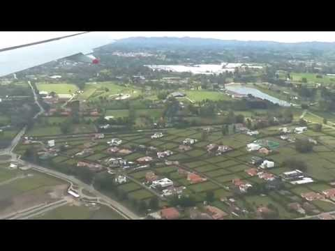 Vuelo completo Bogotá Medellín Avianca Aeropuerto El Dorado Aeropuerto Ríonegro