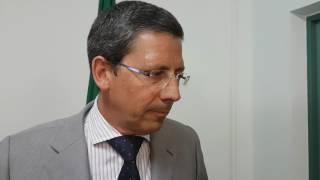Intervista  procuratore reggente Raffaele Casto