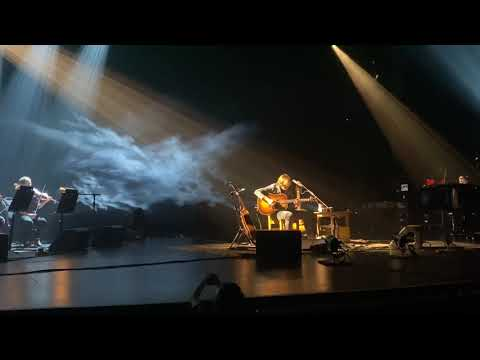 """Trey Anastasio 6/22/21 """"What's The Use"""" at The Beacon Theatre in NYC"""