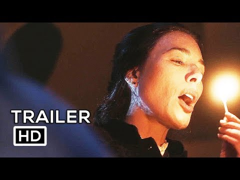 THE NANNY Official Trailer (2018) Sci-Fi Horror Movie HD