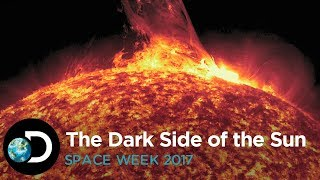 Скачать The Dark Side Of The Sun Space Week 2017