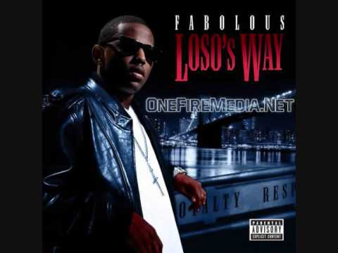 Fabolous - Lullaby *Explicit*