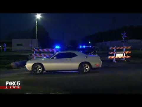 GBI investigating Hapeville shooting