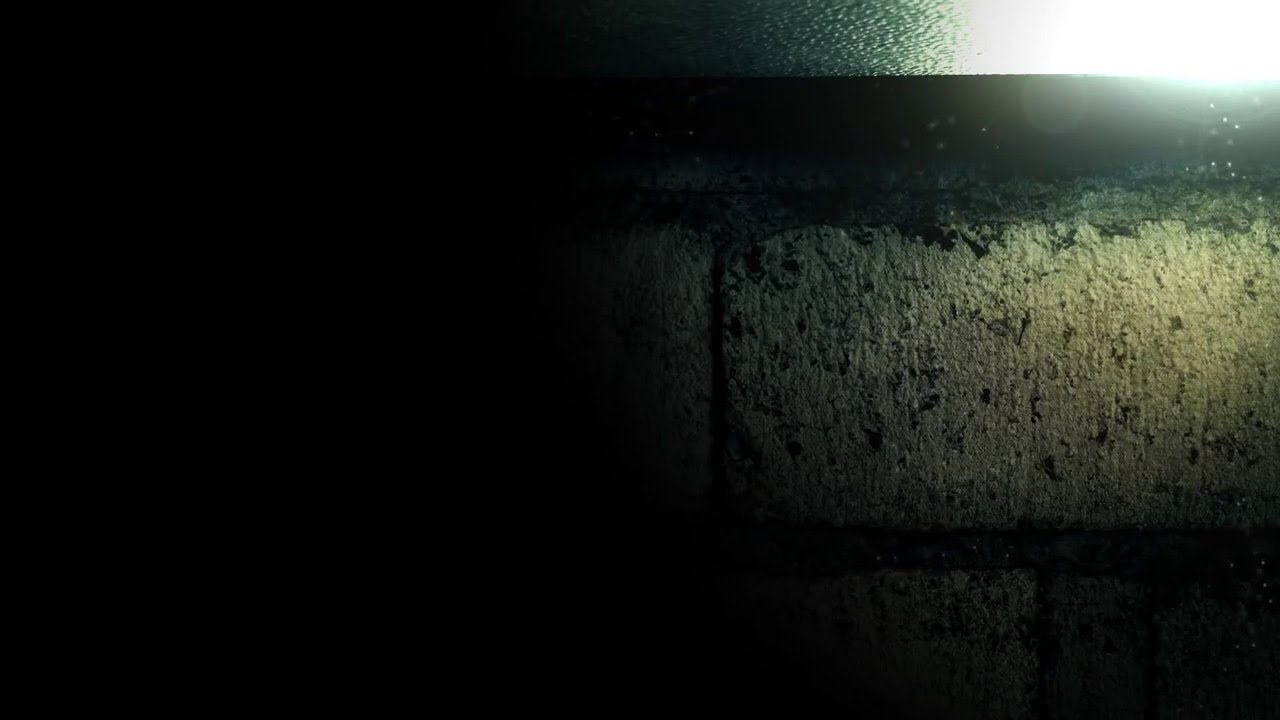 Video Backgrounds HD Creepy Basement And Alley Free Video - Dark creepy basement