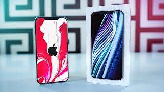 iPhone 12 Mi…