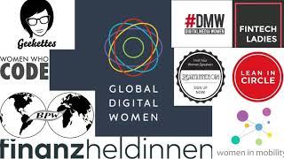 Women in Tech - Ricarda Wagner - WikiStage GFYL