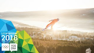 Ski Jumping Mixed Team - Slovenia win gold | Lillehammer 2016 Youth Olympic Games
