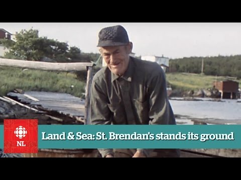 Land & Sea - St Brendan&39;s stands its ground -  Episode