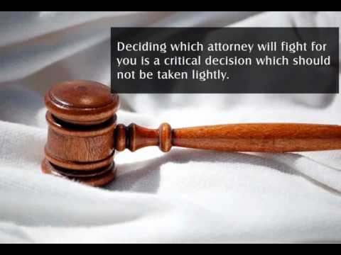 Miami Lawyer: Miami Injury Litigation, Florida Personal Injury, Miami Business Attorney