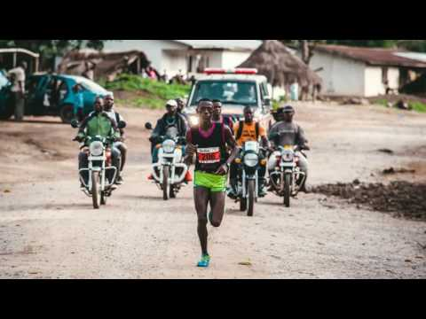 Street Jogging Banned In Sierra Leone