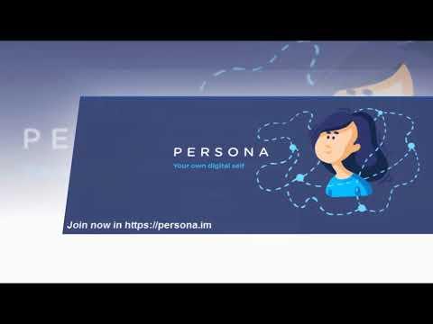 Zero Knowledge Identity Blockchain with Persona