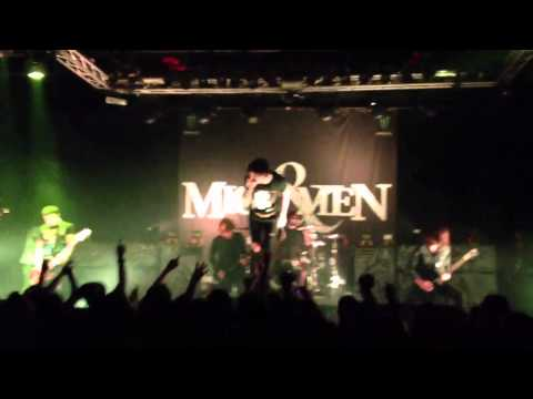 Ohio Is On Fire Live by Of Mice & Men