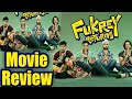 Fukrey Returns Movie Review: Pulkit Samrat, Ali Fazal, Richa Chadha starrer is a FUN RIDE |FilmiBeat