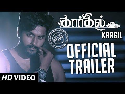 Kargil Official Trailer | Kargil New Tamil...