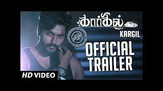 Kargil Official Trailer | Kargil New Tamil Movie | Jishnu Menon | Kargil New Tamil Movie Trailer