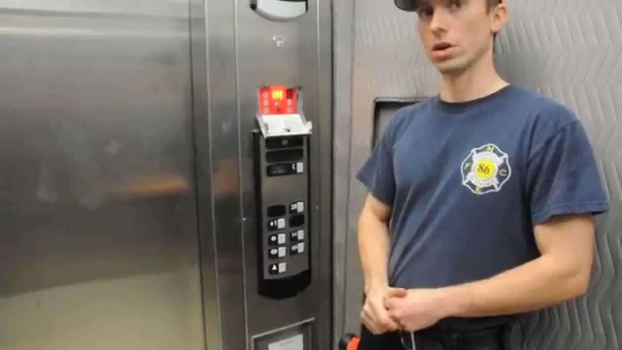 Elevator Fire Service: Everything You Need to Know - ElevatorLab