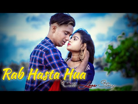 rab-hasta-hua-rakhe-tumko-|-taaron-ka-chamakta-gehna-ho-|-real-love-story-|-2020-|-big-heart