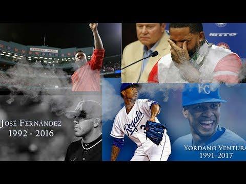 MLB Emotional Moments ᴴᴰ