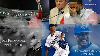 MLB Emotional Moments ᴴᴰ
