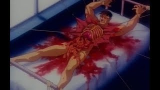 Top 10 Underrated Classic Action/Gore Anime