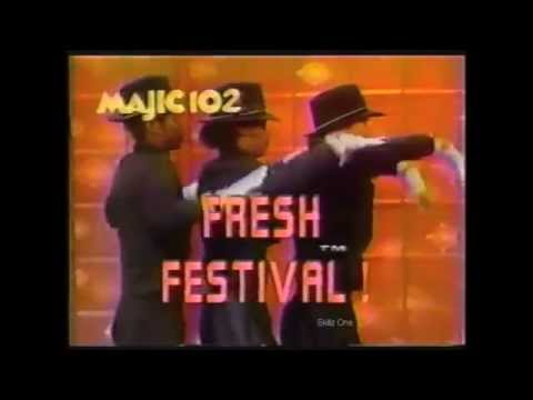 NYC Fresh Fest commercial