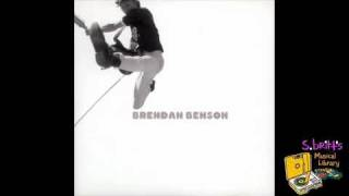 Watch Brendan Benson Crosseyed video