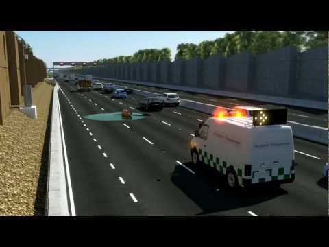 VicRoads - Freeway Management System