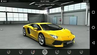 Sportscar challenge 2 - Lamborghini Aventador LP 700-4