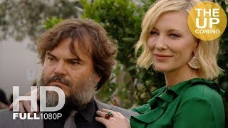 The House With A Clock In Its Walls Premiere Highlights: Jack Black, Cate Blanchett, Eli Roth