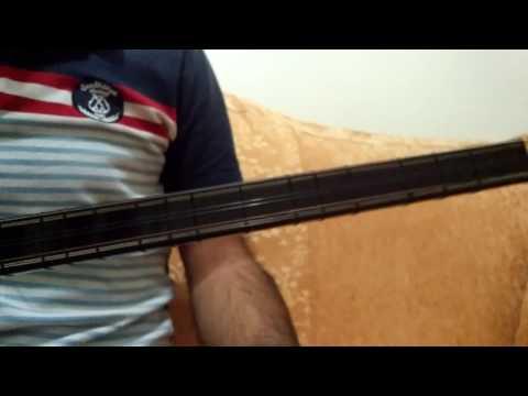 Kaçakçı Kurban -Ahmet Kaya - Solfej