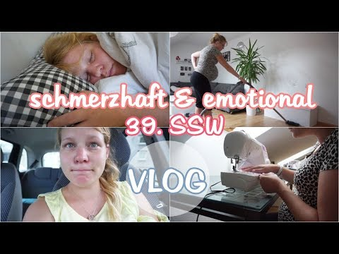 Keine gute Woche   39. SSW   WEEKLY VLOG from YouTube · Duration:  30 minutes 31 seconds