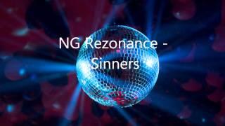 NG Rezonance - Sinners (1080p HD)