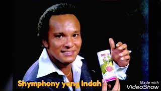Bob Tutupoli - Shymphony yang Indah - Lagu Nostalgia lirik video