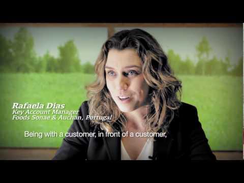 Female Leaders in Sales at Unilever Europe