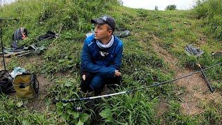 Неудачные рыбалки Атака окуней Новые покупки Красивое место или проверенный дикий участок Пикер