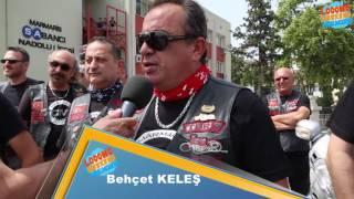 MARMARİS'E YOLCULUK 7 - Marmaris Active: Ralli - Offroad - Yat Festivali