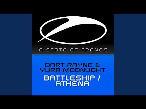 Athena (Original Mix)
