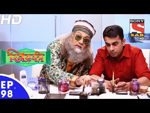 Khidki - खिड़की - Episode 98 - 10th November, 2016
