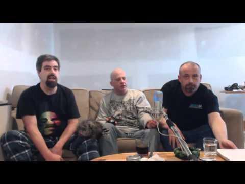 Maritime Medical Marijuana Show Episode 25