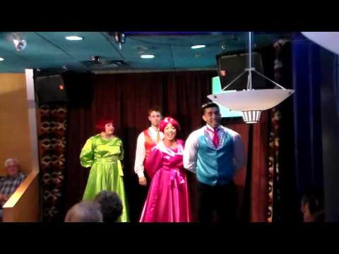 Broadway Brunch - Higher Medley Joyful Noise