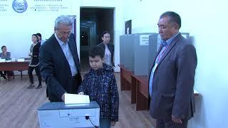 Мадумаров Шайлоо 15-10-2017