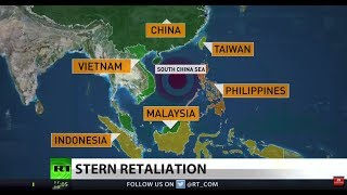 US doesn't belong in South China Sea – Ben Swann