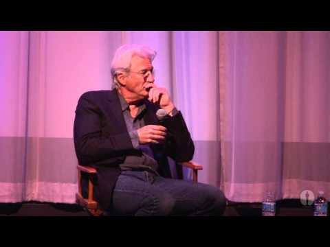 """Richard Gere on the making of """"An Officer and a Gentleman"""""""