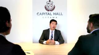 Capital Hall Condos - Interview with Jason Lam at Millborne Real Estate Pt. 2