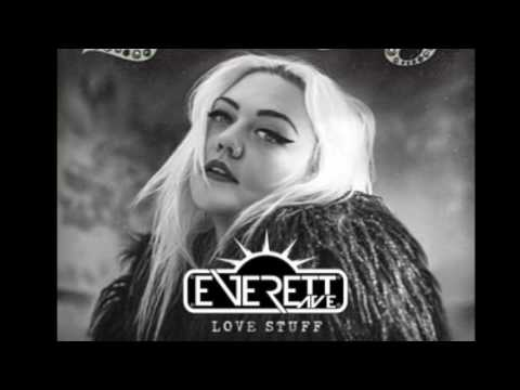 Elle King- America's Sweetheart (Everett Ave Remix)