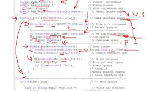 Скрипт удаления отложенного ордера (MQL4)