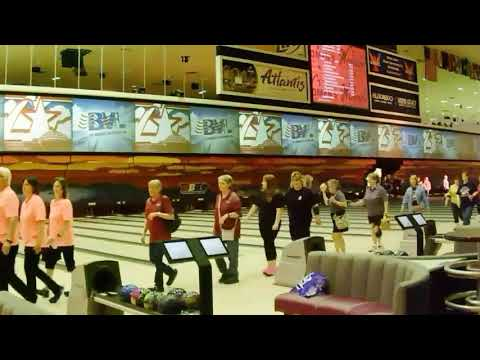 EFV Feature.  -One Families Journey To The Reno, Nevada Bowling Nationals 2018. The Finale.